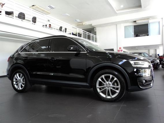 Audi Q3 2.0 Tfsi Ambiente S-tronic 15/15