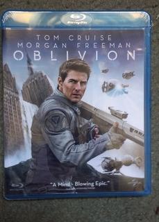 Oblivion Pelicula En Blu-ray