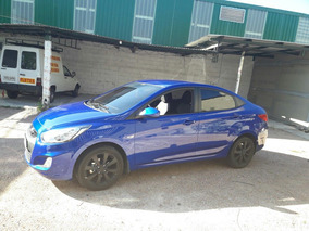 Hyundai Accent Superfull 1.4 C/ Sexta Llantas 16 Con Di