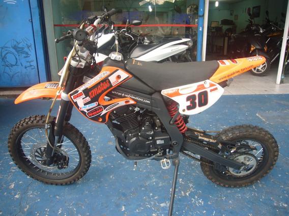 Xmoto Cross 200 2013 R$ 6.000 (11) 2221.7700