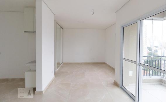Apartamento Para Aluguel - Santana, 1 Quarto, 40 - 893114472