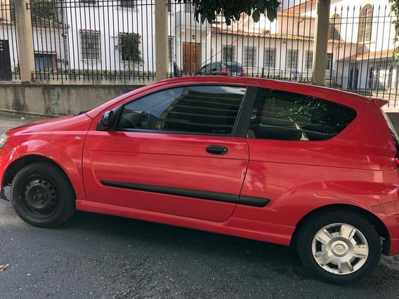 Chevrolet Aveo 2.008