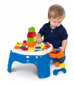 Mesa Educativa Atividades Infantil Cotiplás