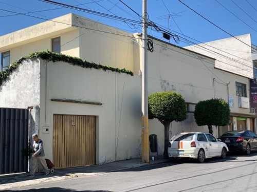 Venta De Casa En Puebla Colonia El Carmen
