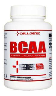 Bcaa 300 Cápsulas - Cellgenix