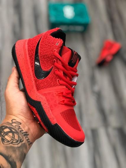 Nike * Kyrie Irving 3 * Importados * Vietnam * Damas (1)