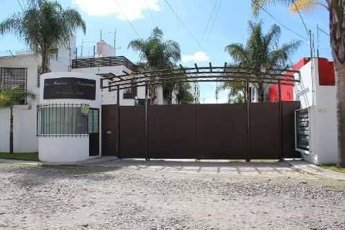 Departamento En Venta San Pedro Cholula