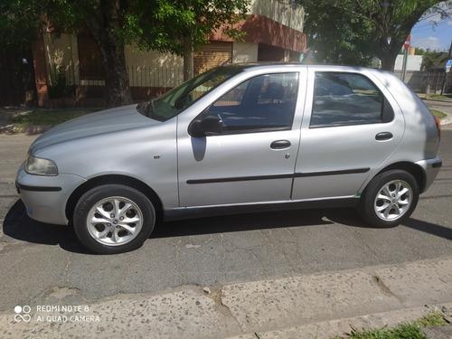 Fiat Palio 1.3 16 V Full Año 2006 C/ Gnc