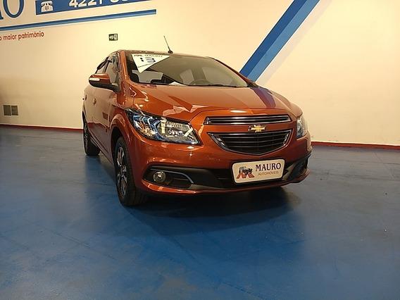 Chevrolet Onix Ltz 1.4 Flex
