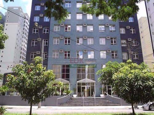 Imagem 1 de 1 de Sala Comercial À Venda, Parque Residencial Aquarius, São José Dos Campos. - Sa0147