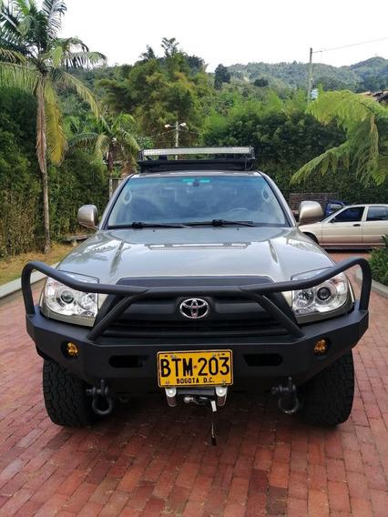 Camioneta Toyota 4 Runner Motor 4.000 Cc