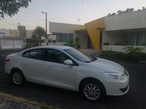 Renault Fluence Expression Como Nuevo Automatico $109,000