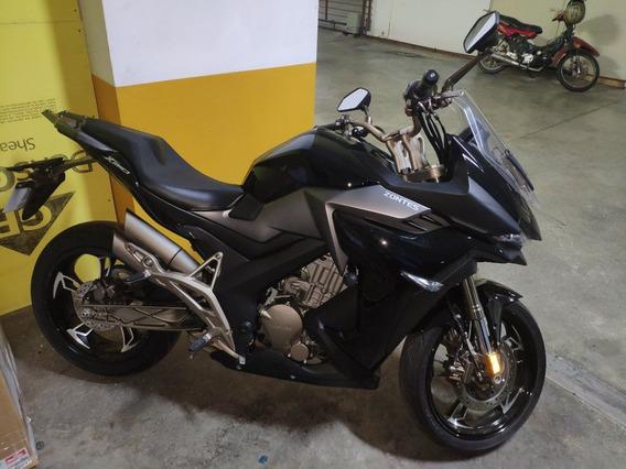Motora Zontes X310