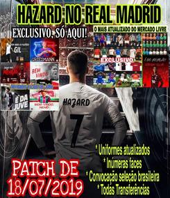 Patch - Atualização - Pes 2018 Ps3 - Serie B E Brinde