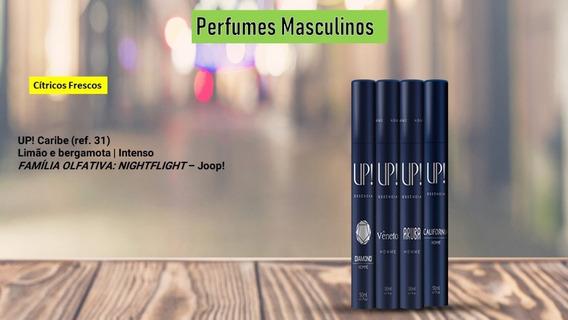 Perfumes Up! Essência
