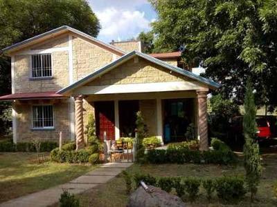 Vbl491 Hermosa Casa Estilo Californiano