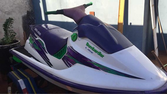 Jet Ski Sea Doo Spi