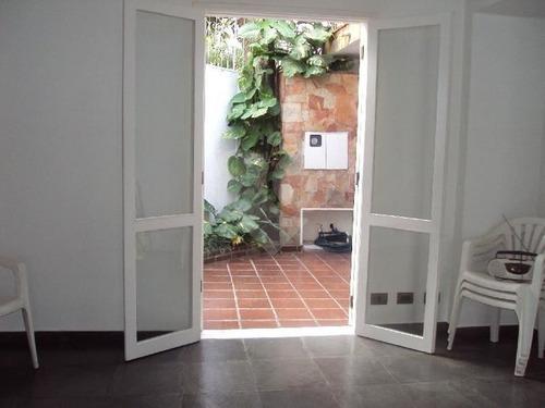 Sobrado Venda Campo Belo, 3 Dormitórios, 01 Suíte 122m² - 137-im16984