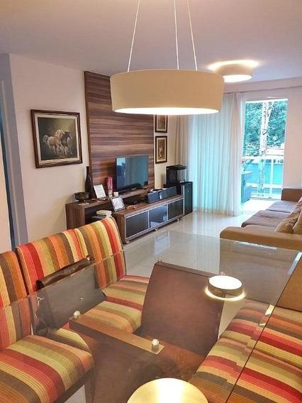Apartamento Em Piratininga, Niterói/rj De 78m² 2 Quartos À Venda Por R$ 475.000,00 - Ap243833