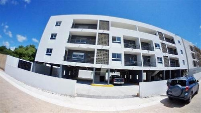 Departamento A La Venta En Arbolada Lofts - Residencial Arbolada Cancún