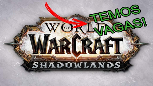 Up Level Wow Shadowlands 1 Ao 60