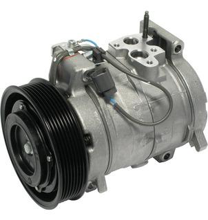 Compresor De A/c Honda Element 2003-2011 Uac