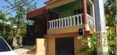 Casa En El Eden,villa Mella