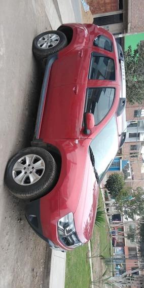 Venta Renault Duster Rojo Fuego