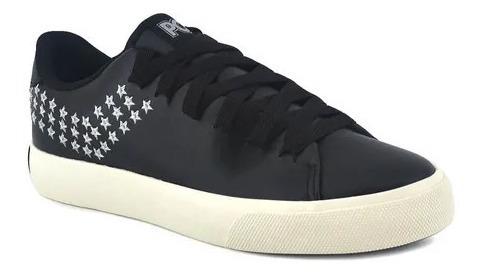 Zapatillas Pony Topstar Clean Ox Stars