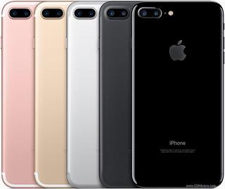 Celular Apple iPhone 7 Plus 128gb Liberados Garantía 4g Lte