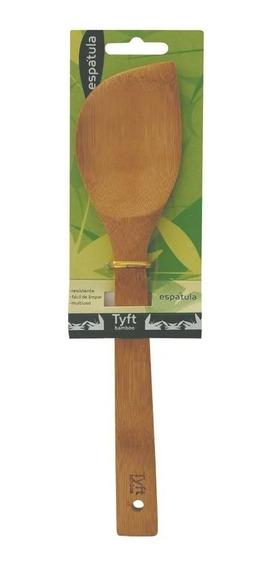 Utensilio De Cozinha Em Bambu Orgânico Espátula 8108010039