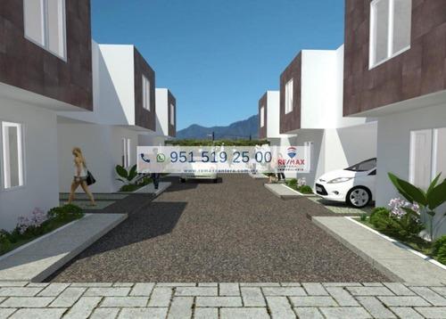 Casa Nueva En Venta Cerca De Plaza Bella En Privada