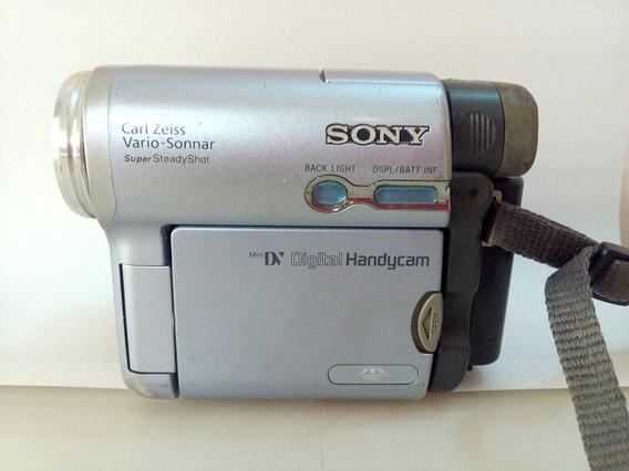 Camara Filmadora Handycam Sony Para Repuesto Ò Reparacion