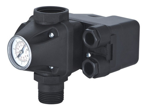 Imagen 1 de 8 de Control Automatico Presurizador Hardest Krs-7 Presion Agua