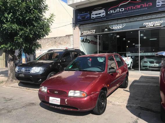 Ford Fiesta 1.4 Clx Automania