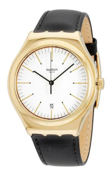 Relógio Swatch - Irony - Edgy Time - Ywg404