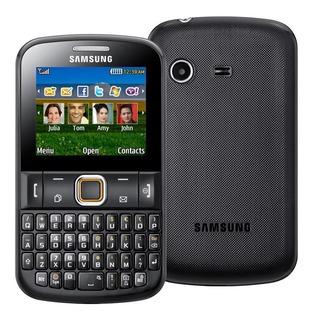 Celular Samsung Chat 222 (usado)