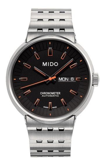 Reloj Mido Special Edition All Dial M8340.4.18.19 Automático