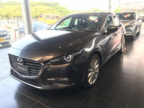 Mazda 3 Sedan At Grand Touring Lx Cuero 2020 - 0km
