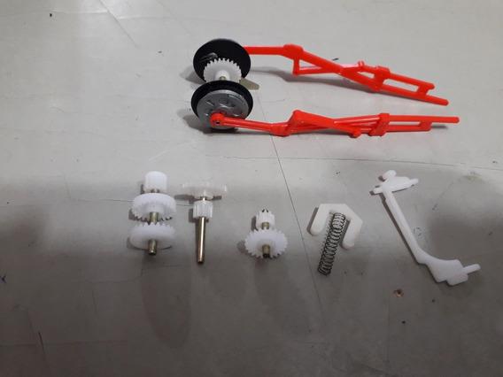 Roda De Tração Engrenagens Para Ferrorama Estrela