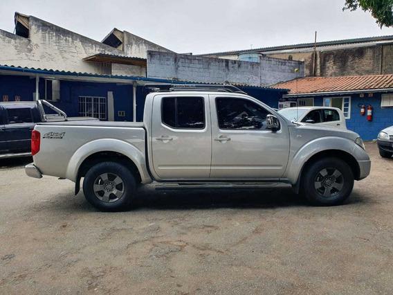Nissan Frontier 2013 Automática