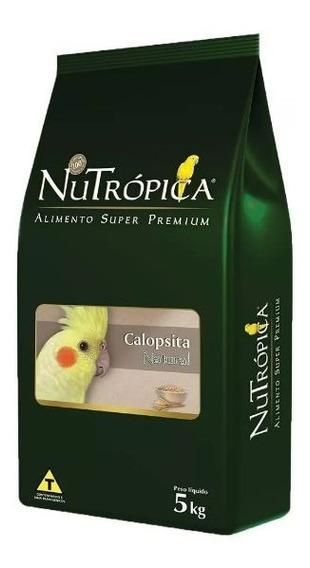 Nutropica Calopsita Natural 5kg