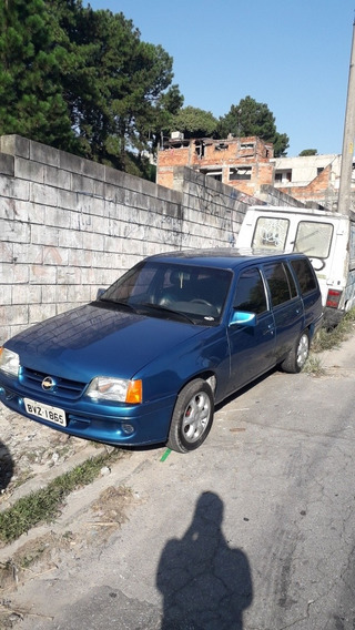 Chevrolet Ipanema 2.0 Gl 5p 1997