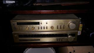 Amplificador Technics Su Z11 - Electrónica, Audio y Video en