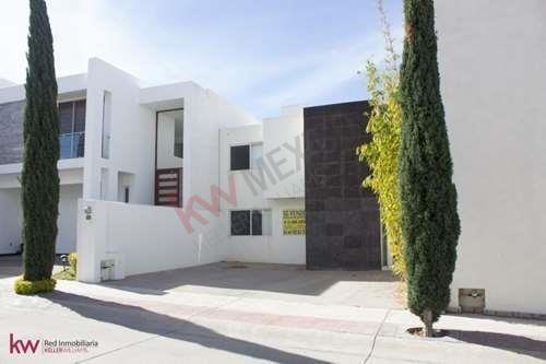 Casa En Venta En Horizontes Ii $2,750,000.00