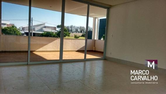 Sobrado Residencial À Venda, Condomínio Costa Do Ipê, Marília. - So0006
