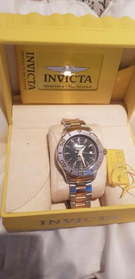 Relógio Invicta Original Comprado Em Miami Semi Novo