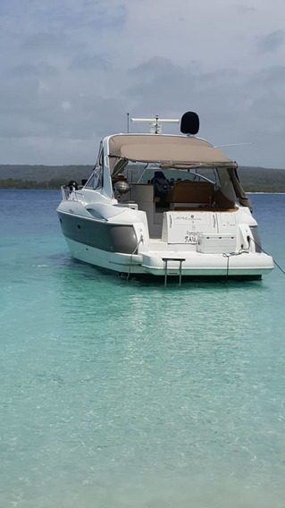 Cruiser 37.0 Express