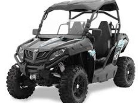 Utv Gamma Uforce 800 (no Polaris ) 2018- Entrega Inmediata