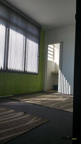 Sala, 24 M² - Venda Por R$ 95.000,00 Ou Aluguel Por R$ 450,00/mês - Centro - Sorocaba/sp - Sa0053
